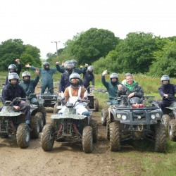 Adrenalin Activities Hailsham