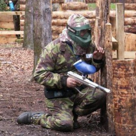 Paintball Brighouse, West Yorkshire, West Yorkshire