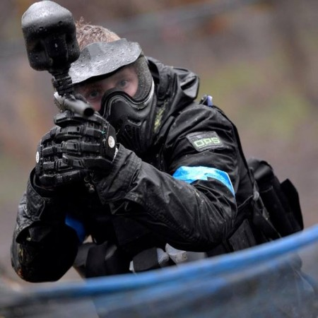 Paintball Newbury, Berkshire