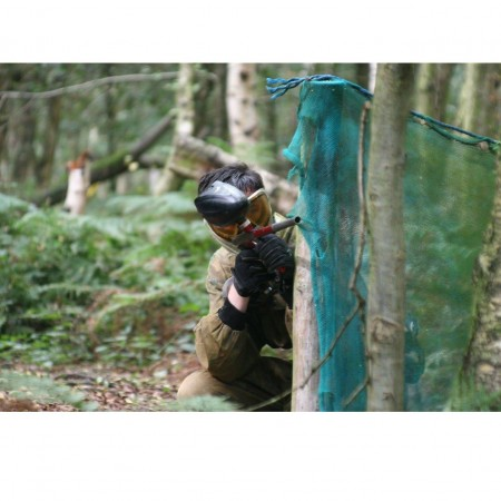 Paintball Congleton, Cheshire East