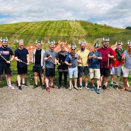 Axe Throwing York, North Yorkshire