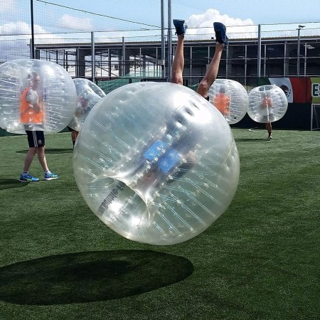 Bubble Football Guildford, Surrey