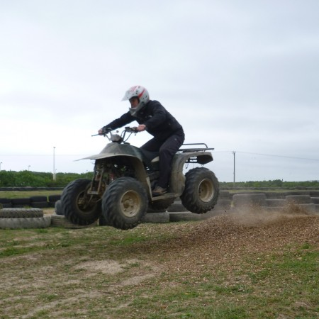 Quad Biking Hailsham, East Sussex, East Sussex