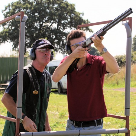 Clay Pigeon Shooting Cambridge, Cambridgeshire