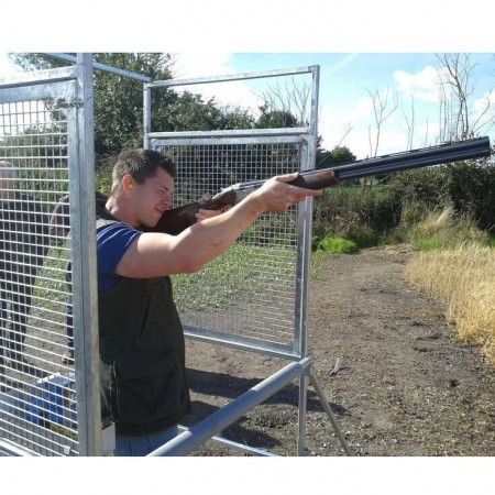 Clay Pigeon Shooting Chester, Cheshire, Cheshire