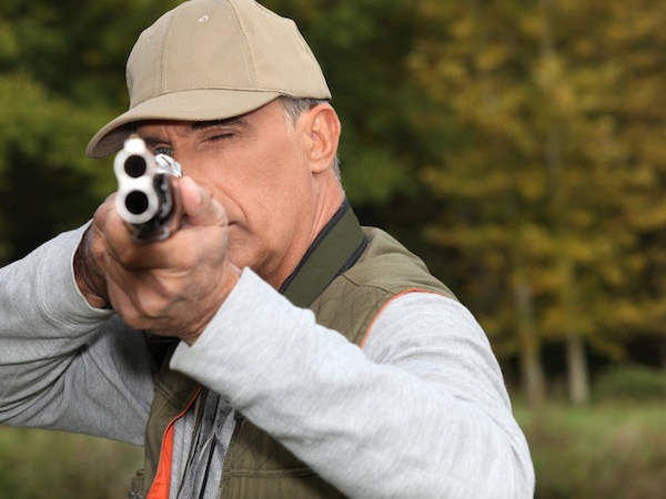 Clay Pigeon Shooting Tunbridge Wells - South, East Sussex