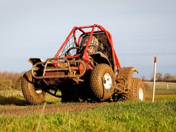 Off Road Karting Market Harborough, Leicestershire, Northamptonshire